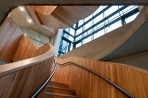 Hackney's £4m new library will blow your mind