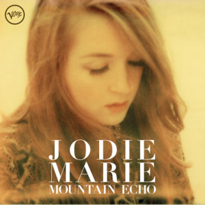Mountain Echo is released on 5th March.