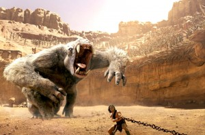 John Carter is released by Disney on 9th March.
