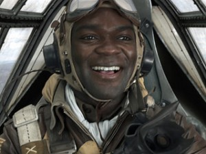 "Joe ""Lightening"" Little (David Oyelowo)."
