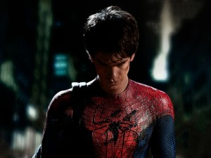 The Amazing Spider-Man is released in cinemas nationwide on 3rd July