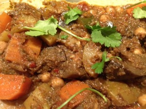 Original recipe of the week Burnese vegetable curry - Bethany Stone-TheUpcoming - 1