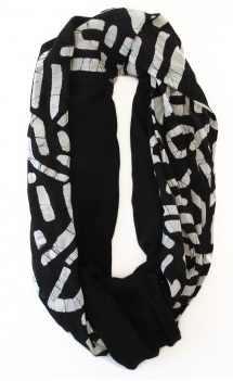 SD Aztec snood
