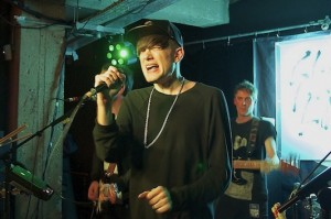 Swiss Lips at Queen of Hoxton - AdamImiolo-TheUpcoming - 1