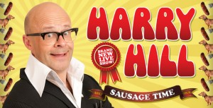 Harry Hill - Sausage Time