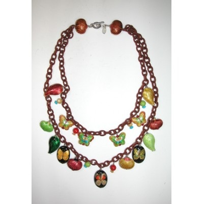 AKR Russian necklace