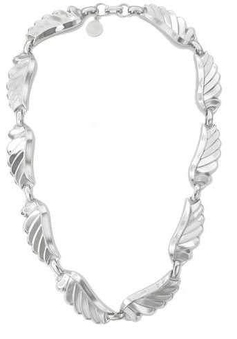 Kendra Wing necklace
