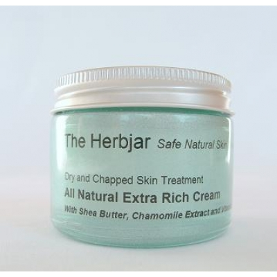 The Herb Jar's intensive moisturiser