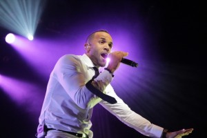 Craig David at the IndigO2 (5)