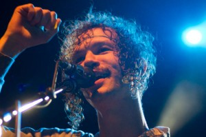 Darwin Deez at Shepherd's Bush Empire - Sarah Tsang - The Upcoming - 7