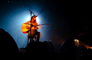 Lucy Rose at Shepherd's Bush Empire (1)