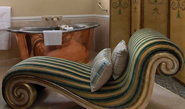 Spend the night in Gatsby glamour at the decadent Milestone Hotel, London (4)