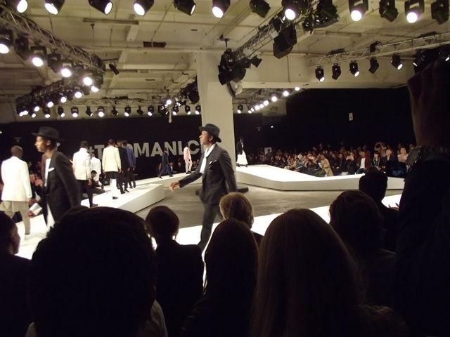 London Collections: Men- Spencer Hart (1)