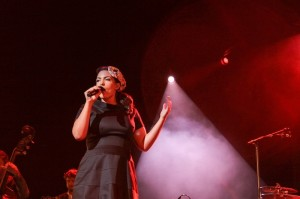 Caro Emerald at Royal Festival Hall - Filippo LAstorina - The Upcoming - 1