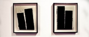 Richard Serra Trajectory-at Alan Cristea Gallery-The Upcoming-7