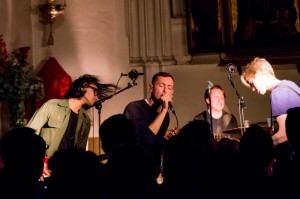 Chapel Club at St Pancras Old Church-EmreZengin-TheUpcoming-6
