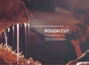 Rough-Cut-Poster