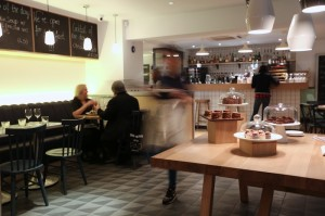 Interior at Kitchenette - Jack Downes - The Upcoming - 6