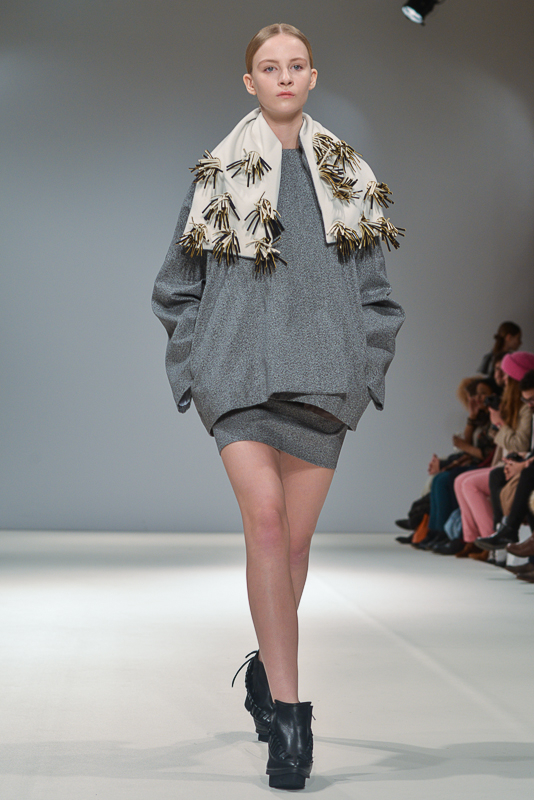 LFW AW14 - Joao Melo Costa and Daniela Barros- Krish Nagari - The Upcoming -35