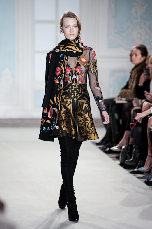 LFW AW14 - Temperley - Krisztian Pinter - The Upcoming -28