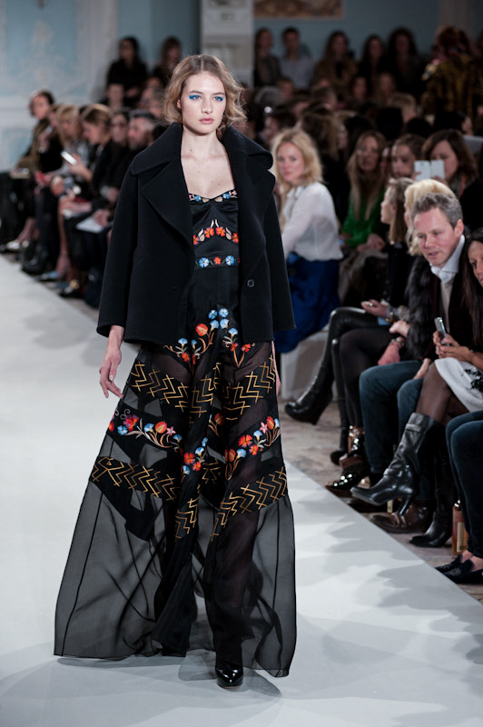 LFW AW14 - Temperley - Krisztian Pinter - The Upcoming -32