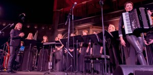 Eric Whitacre -at Union Chapel-The Upcoming-Andrei Grosu 1 (5)