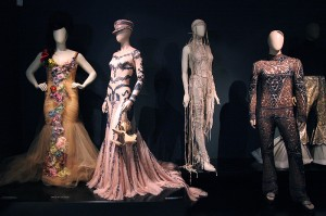 Jean Paul Gaultier Exhibition at Barbican - Rosie Yang - The Upcoming (33)