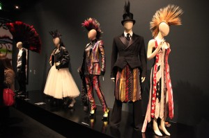 Jean Paul Gaultier Exhibition at Barbican - Rosie Yang - The Upcoming (5)