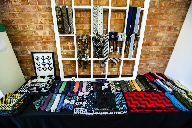 Marwood AW14 press day - Unit 11, The Energy Centre-12