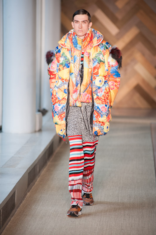 RCA fashion show 2014 - KrisztianPinter - TheUpcoming-133