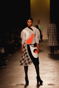 Creation Colour And Class The Best Looks From The University Of Westminster Fashion Design Ba Show The Upcoming