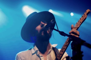 Jonathan Wilson at Village Underground-MKHarper-The Upcoming-1-4