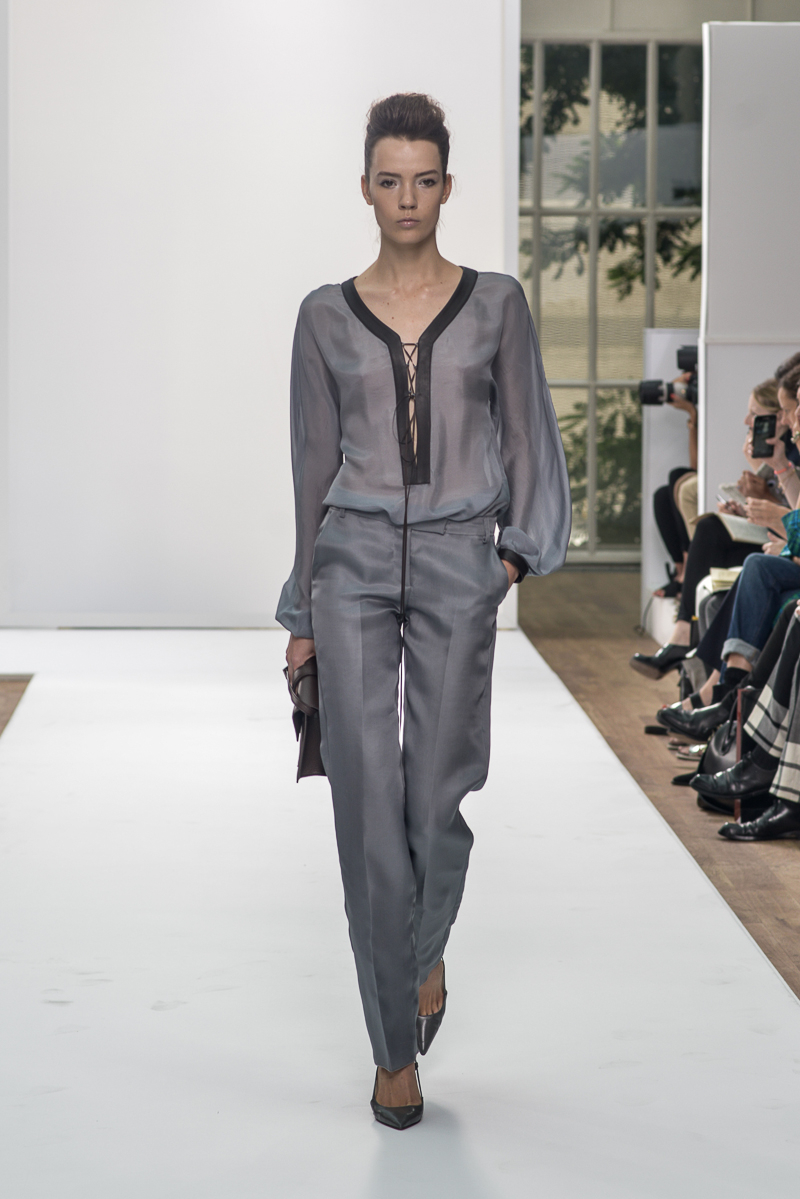 LFW SS15 - DAKS - Krish Nagari - The Upcoming -12