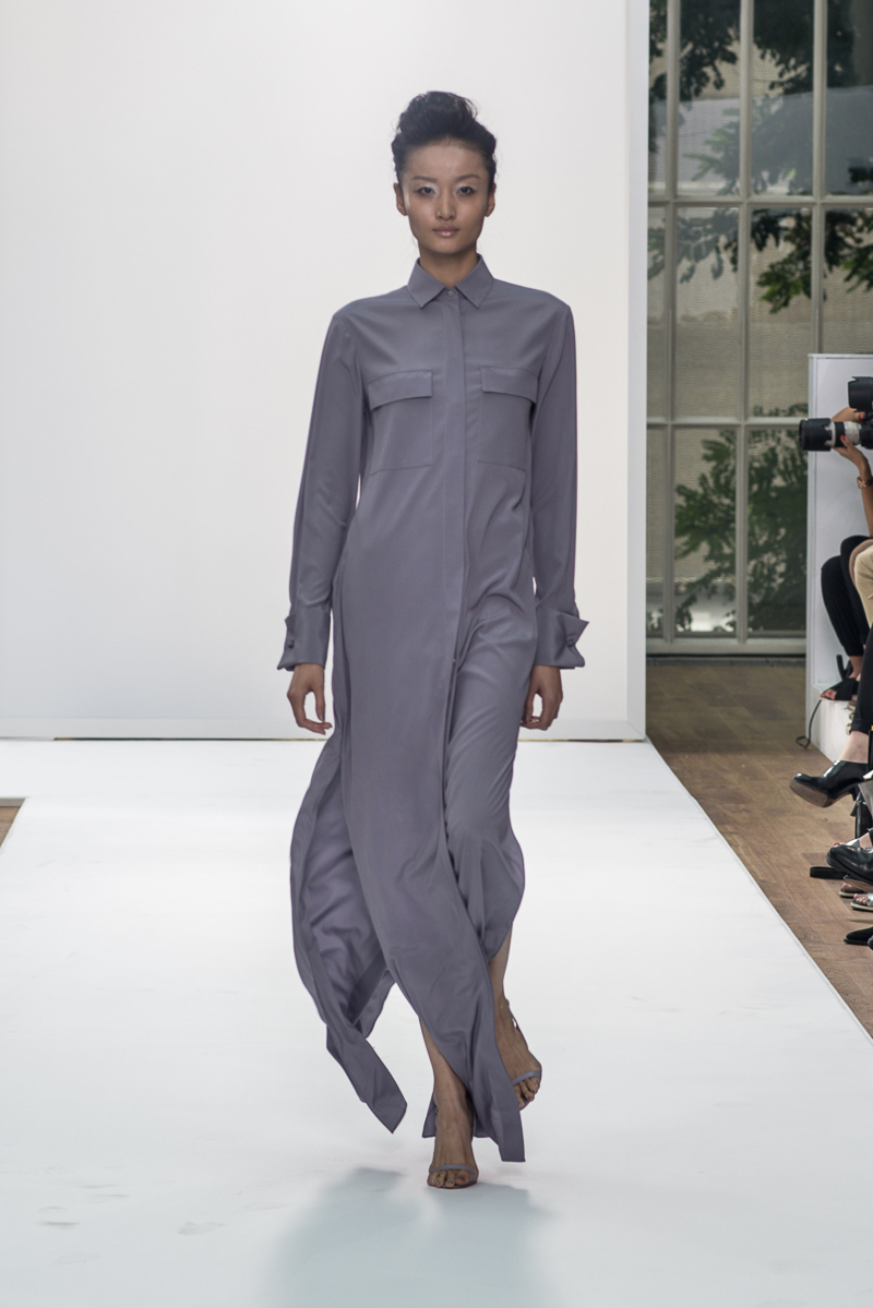 LFW SS15 - DAKS - Krish Nagari - The Upcoming -13