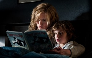 The Babadook - Essie Davis and Noah Wiseman