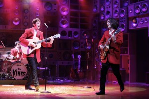 John Dagleish and George Maguire in Sunny Afternoon. Photograph by Kevin Cummins. (2)
