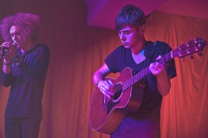 Seafret at O2 Academy Islington by Rosie Yang (4)