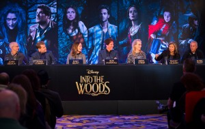 Into The Woods -  Photo Call and Press Conference