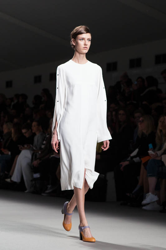 LFW AW15- Eudon Choi - Karen Miley- The Upcoming-12