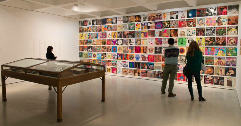 Magnificicent Obsessions-The Artist as Colector-Barbican-TheUpcoming-Andrei Grosu 1 (3)