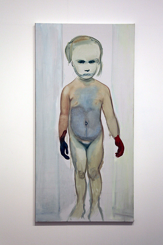 Marlene Dumas The Image As Burden at Tate Modern  (16)