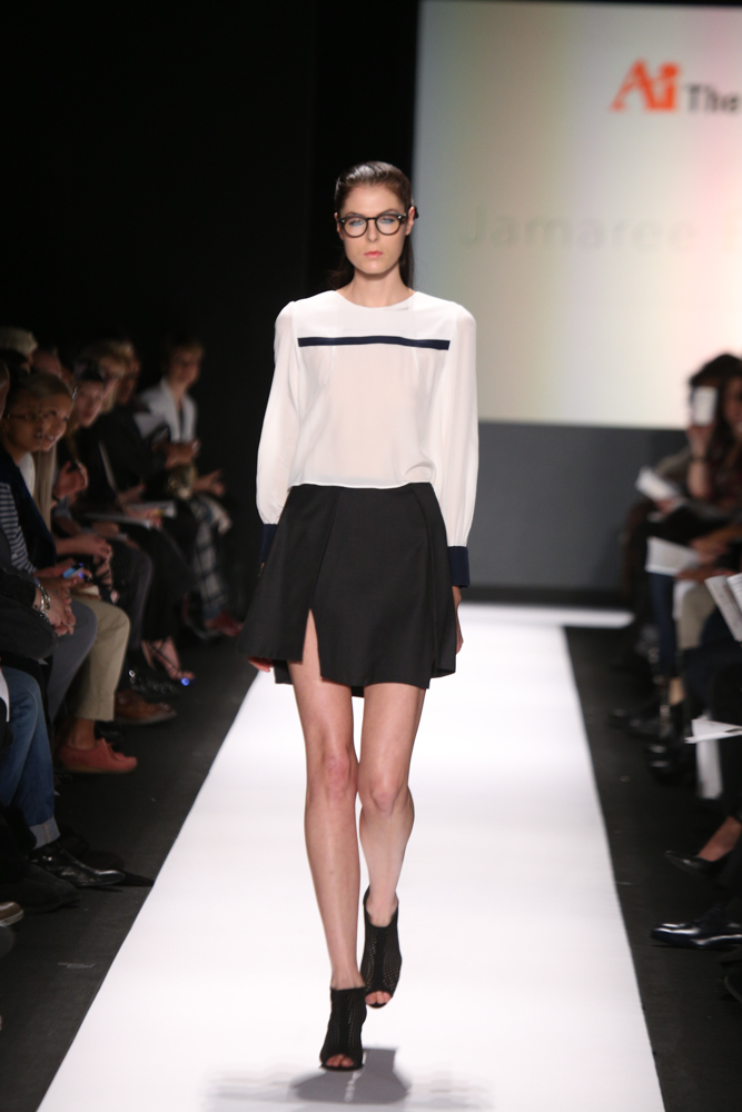 NYFW AW15-ART INSTITUTE -DOMINIQUE PETTWAY-THE UPCOMING-14