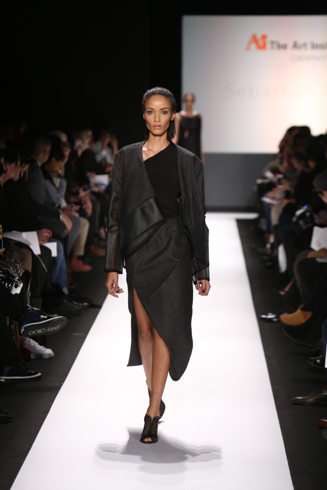 NYFW AW15-ART INSTITUTE -DOMINIQUE PETTWAY-THE UPCOMING-35
