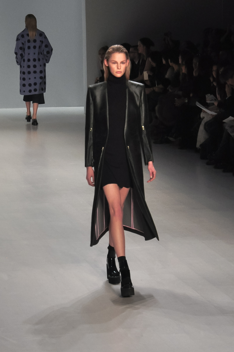 NYFW AW15 - Taoray Wang - Bogdan Seredyak - The Upcoming - 21