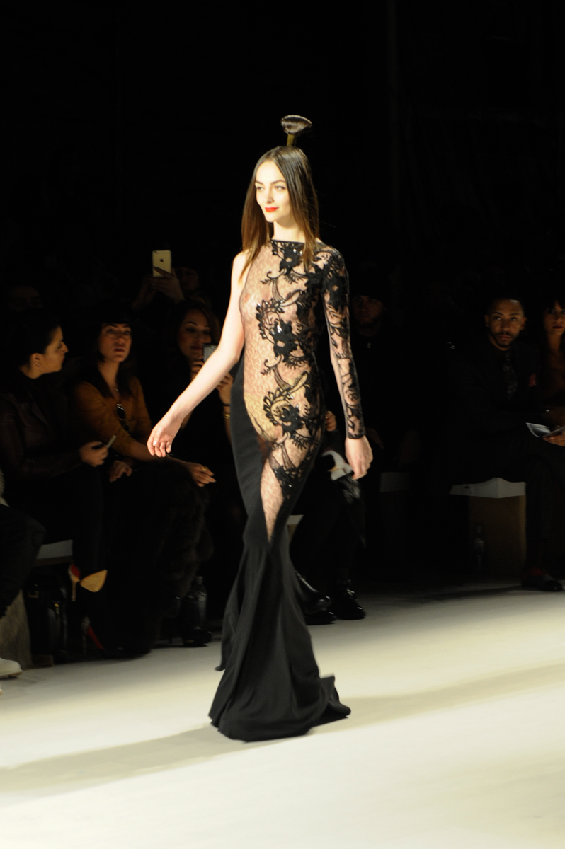 NYFWAW15 MichaelCostello EstherHorvath TheUpcoming 2