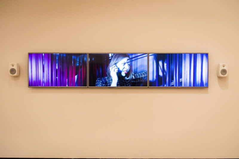 Premiums Interims Projects at Royal Academy od Art - Simon MK Crow- The Upcoming (4 of 8)