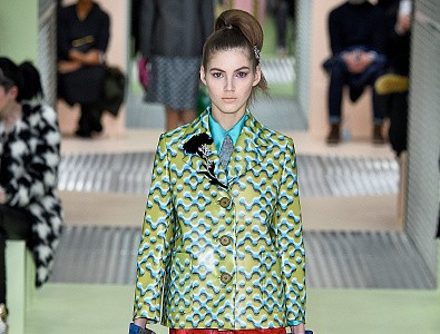 Gucci Catwalk Show Report Mfw A W 2015 The Upcoming