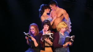 50 shades the musical parody the upcoming