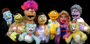 avenue q puppets cast the upcoming