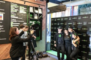 Shake Shack Westfield Stratford launch - Filippo LAstorina - The Upcoming -25